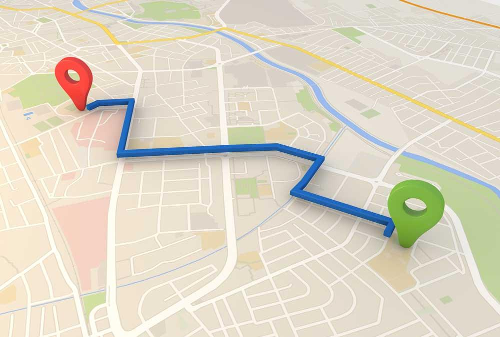 What is Route Optimization?
