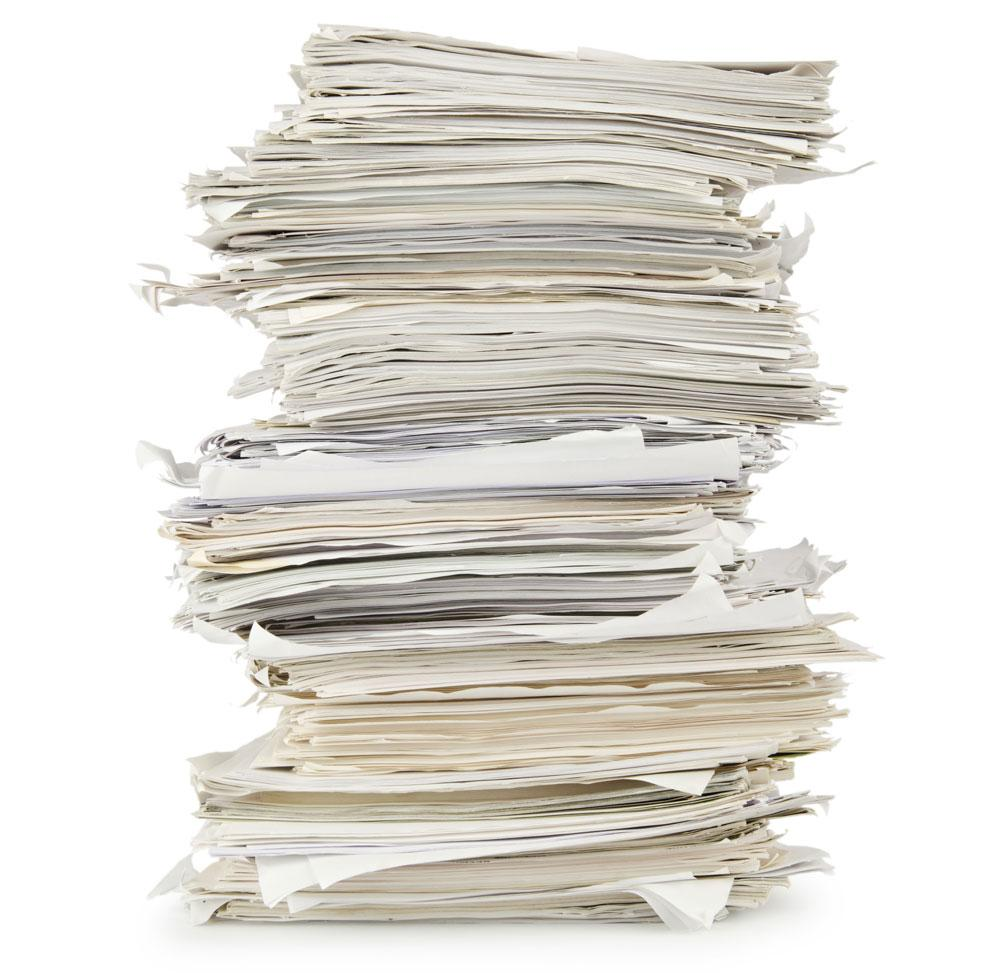 What is Paper Costing Your Pest Control Office?